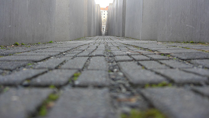 Holocaust-Mahnmal-Berlin_Panorama