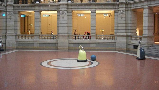 Museum-für-Kommunikation-Berlin_Roboter