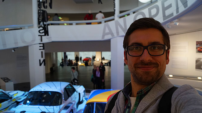 BMW-Museum-München