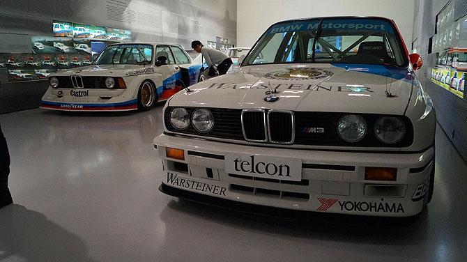 BMW-Museum-München_Motorsport