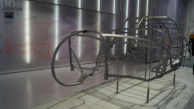 BMW-Museum-München_Skelett