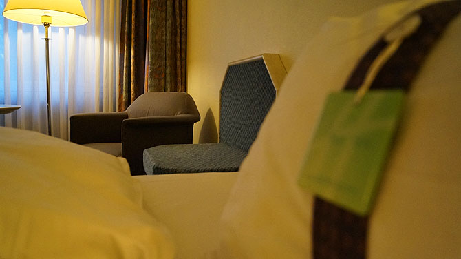 Hotel In M 252 Nchen Holiday Inn M 252 Nchen S 252 D