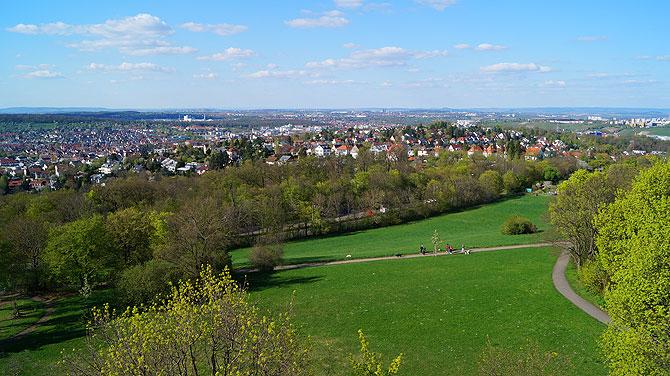 Stäffelestour-Stuttgart_Aussicht