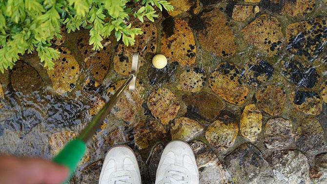 Adventure-Minigolf-Enzklösterle-Wasser