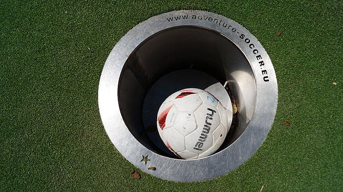 Campo-del-Sol-Großbottwar_Fussballgolf