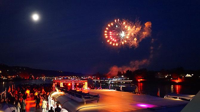 Rhein-in-Flammen