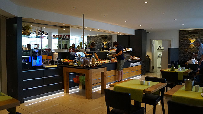 Comfor-Hotel-Ulm-Cafeteria