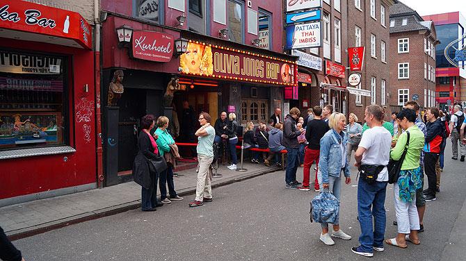 Hamburger-Kieztour-Olivia-Jones-Bar