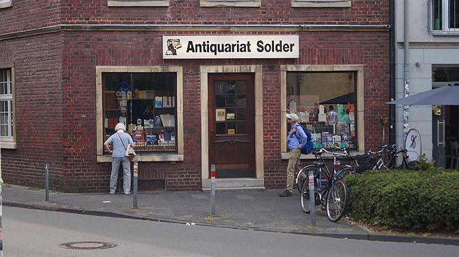 Krimiführung-Tatort-Münster-Antiquariat-Solder