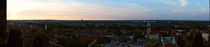Türmerin-von-Münster-Panorama