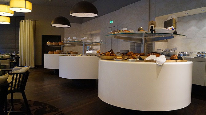 Swissotel Bremen Stylishes Hotel In Bremen In Bester Lage