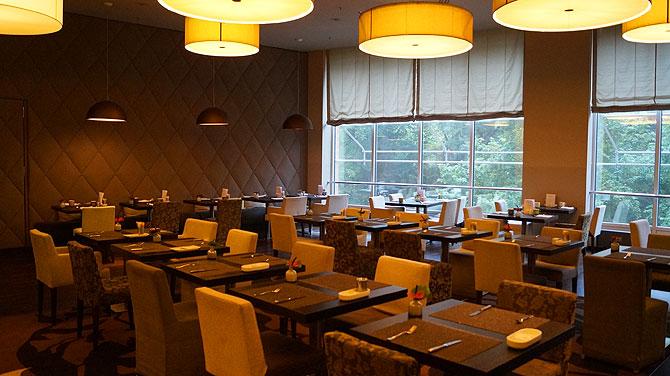 Swissotel-Bremen-Restaurant