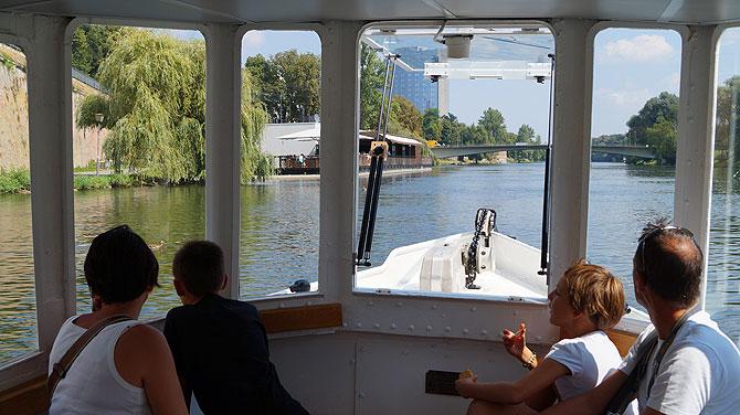 Donauschifffahrt-Ulmer-Spatz-Ausblick