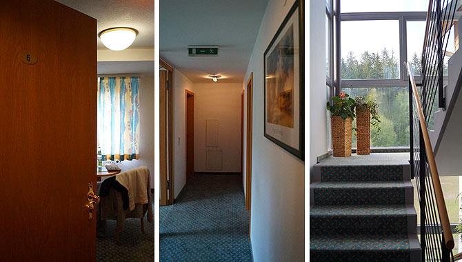 landhotel karin lauterbad tolles hotel in freudenstadt. Black Bedroom Furniture Sets. Home Design Ideas