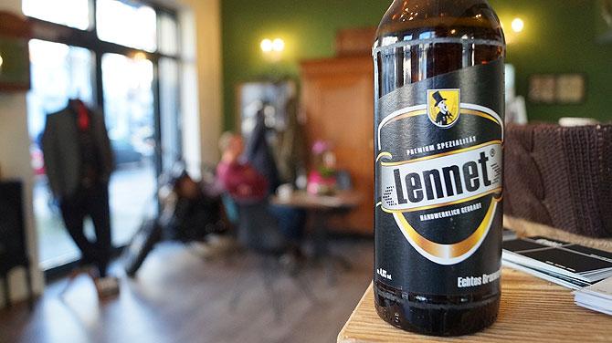 Frankenberger-Barber-Social-Club-Aachen-Bier