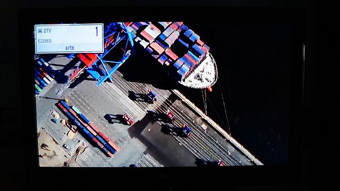 Hotel-Graf-Bentinck-Dangast-TV-WLAN