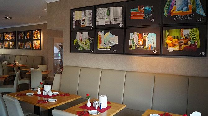 Hotel-Künstlerhaus-Norderney-Frühstück
