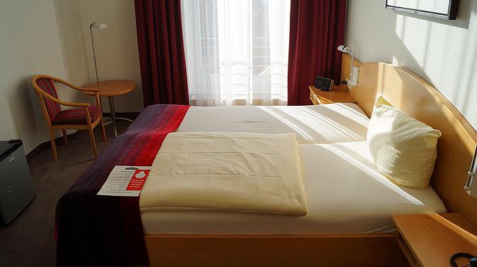 Hotel-Künstlerhaus-Norderney-Zimmer