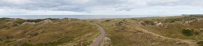 Langeoog-Pirolatal-Panorama