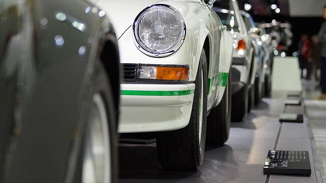 Porsche-Museum-Stuttgart-911-Carerra