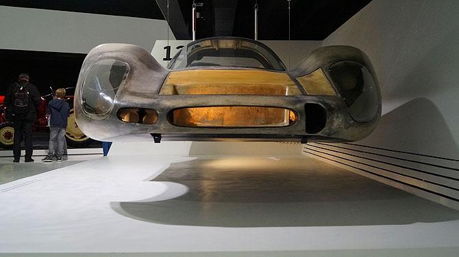 Porsche-Museum-Stuttgart-Leichtgewicht