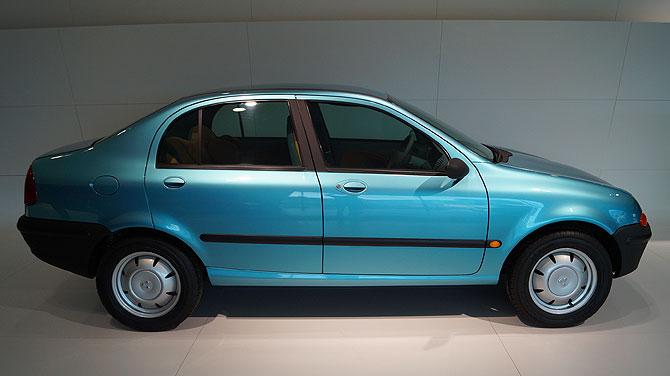 Porsche-Museum-Stuttgart-asisches-Modell