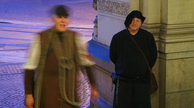 Der Henker von Bremen und sein stiller Weggefährte