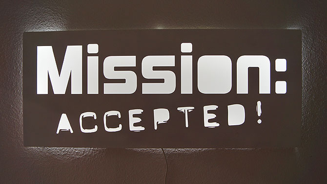 Logo von Mission Accepted Berlin