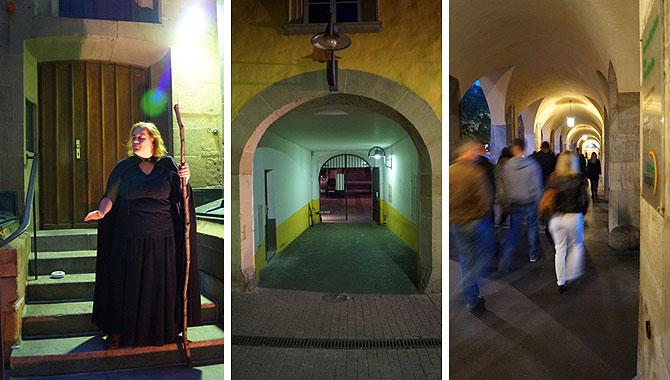 Highlights der Stuttgarter Geistertour