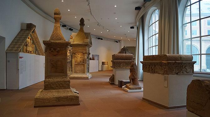 Rheinisches Landesmuseum in Trier
