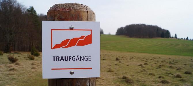 Traufgang Zollernburg Panoramaweg
