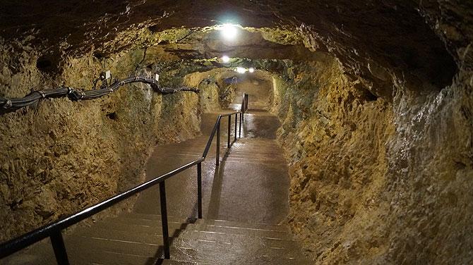 bärenhöhle schwäbische alb eintrittspreise