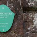 Der Friedrichsturm steht auf dem Kienberg von Freudenstadt.