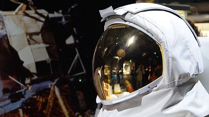 Das Deutsche Museum ist ein Mekka für Raumfahrfans.
