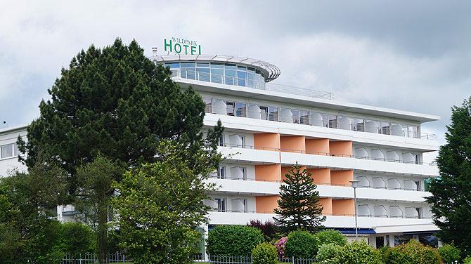 Euro Hotel Bad Marienberg