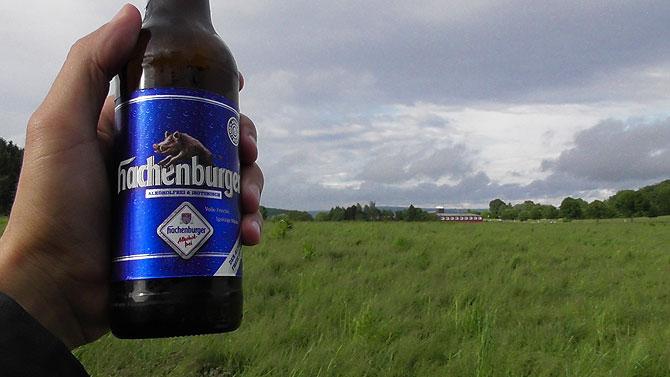 Die Brauerei Hachenburger gehört zum Westerwald wie Sand ans Meer.