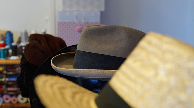 Hut, Hüte, Hüter