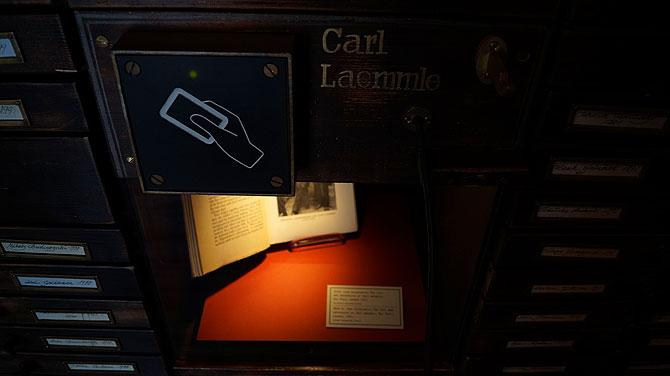 Biografie von Carl Lämmle
