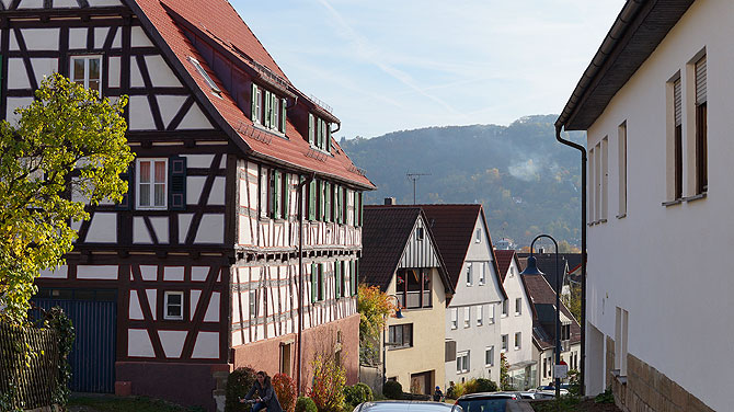 Grunbach-Stadt