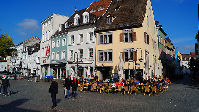 Cafe und Bar Tante Maja