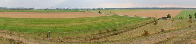 Das Marienfeld bei Kerpen
