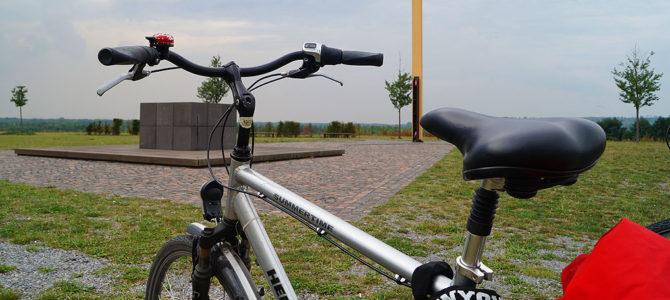 Radtour auf dem Erftradweg