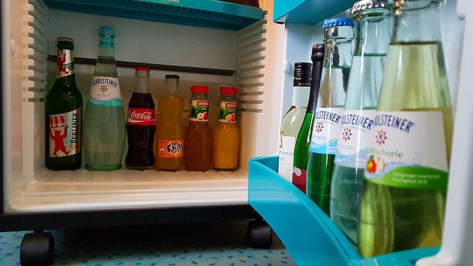 Minibar Kühlschrank Hotel : Mark hotel berlin schlimmer geht nimmer! kritik und bewertung