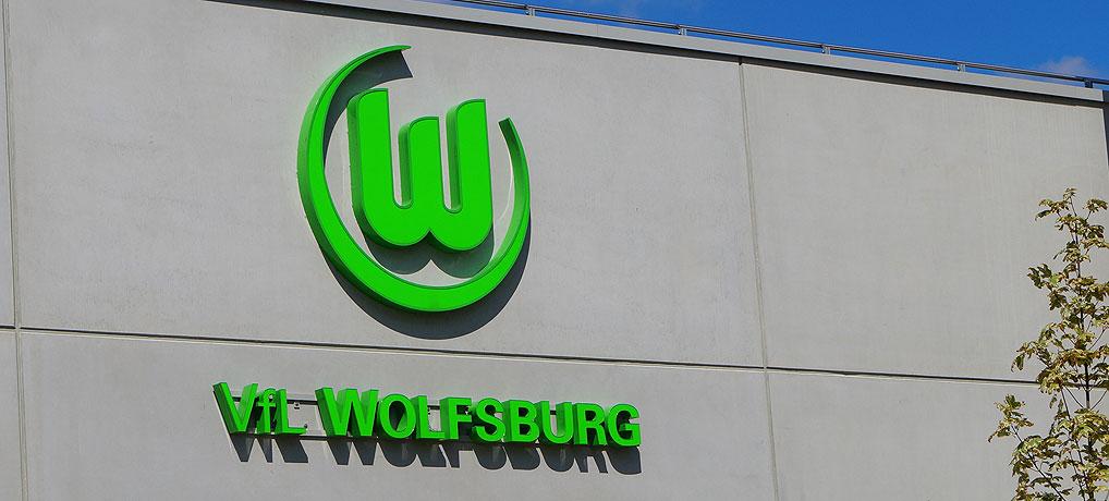 Das VfL gehört wohl nur für Fußballfans zu den wichtigen Sehenswürdigkeiten in Wolfsburg.