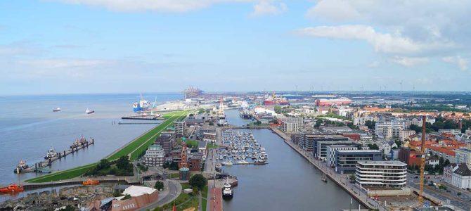 Sehenswürdigkeiten in Bremerhaven