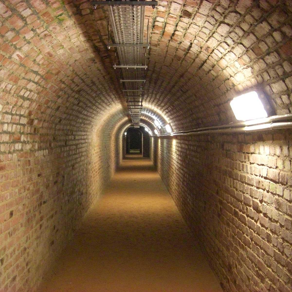 Langer Schlossberg-Tunnel