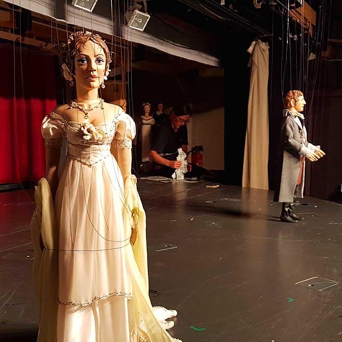 Violetta ist der Superstar von La Traviata