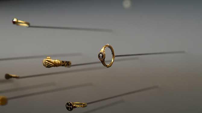 Ring des Todes