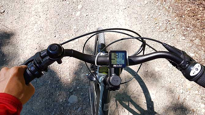 E-Bike oder normales Fahrrad?