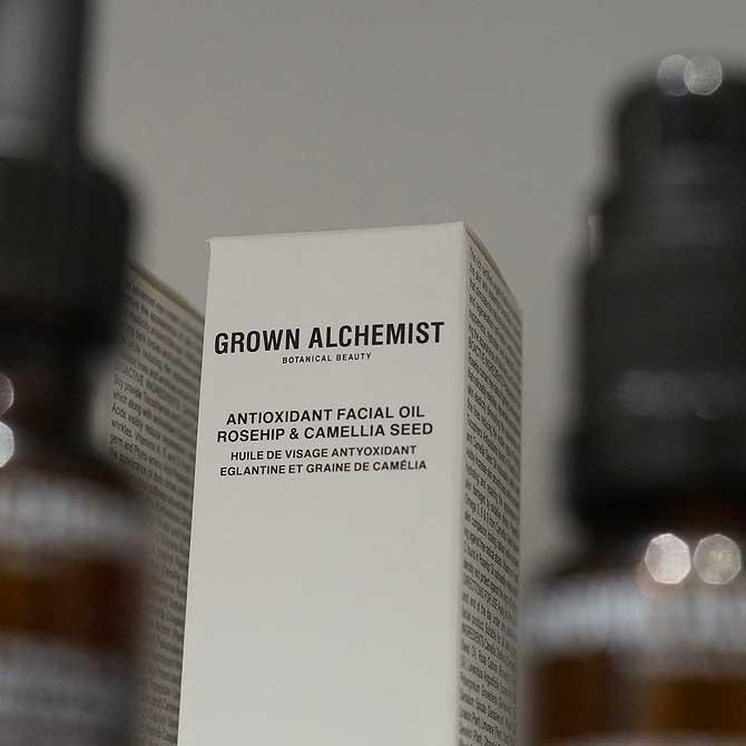 Gesichtsöl als Alternative zu Gesichtscreme